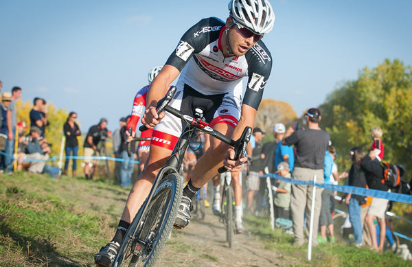 Cyclo-Cross Clinic Part 3: Fitness & Training