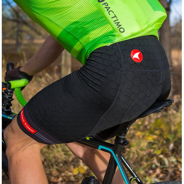 Review: Summit Stratos Bib Review - VeloNews