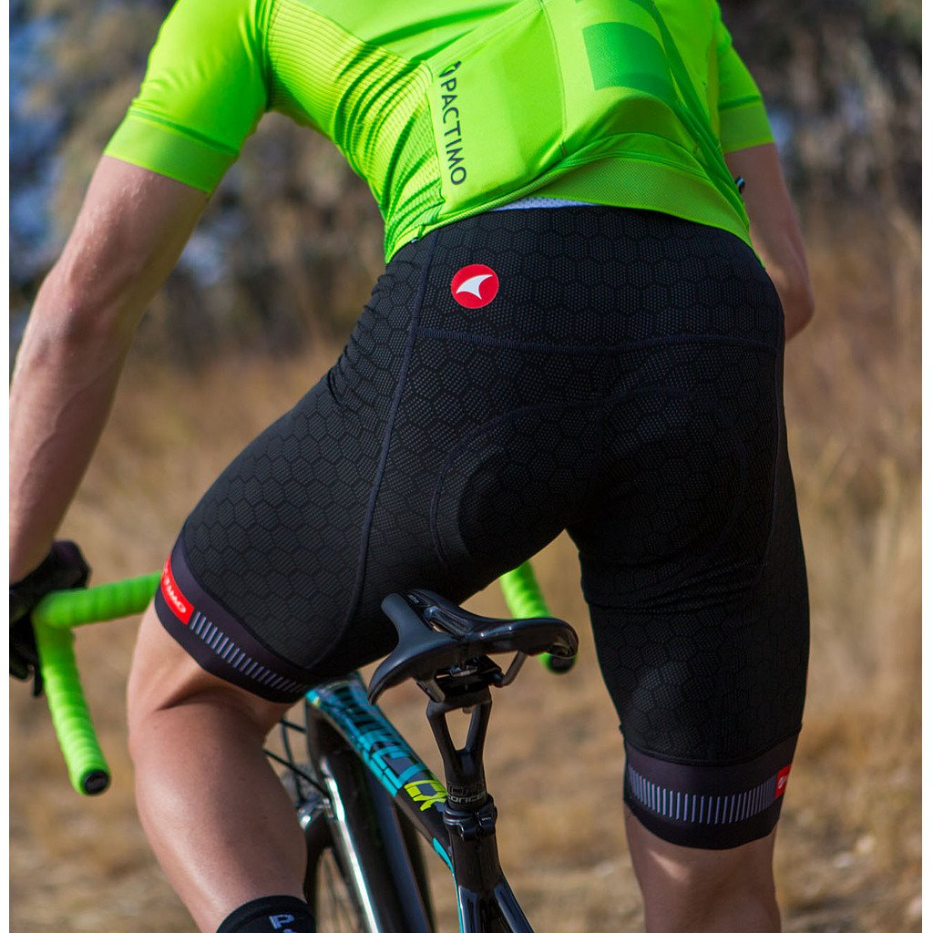 Review: RCUK Top 100 Pactimo Summit Stratos Bibs