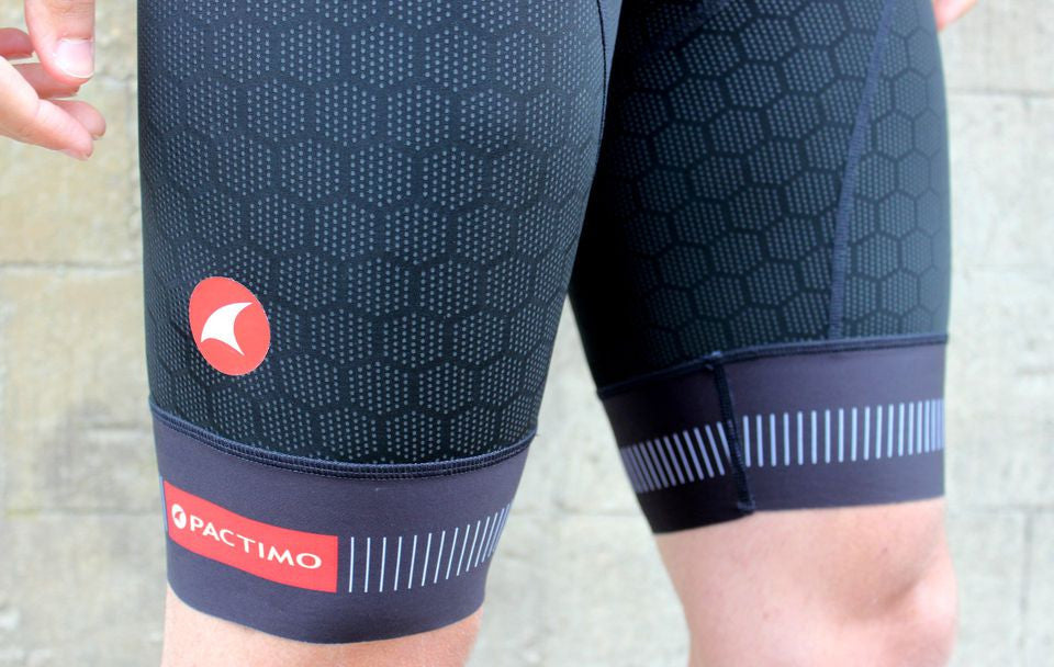 Pactimo Summit Stratos Bib Shorts - Review