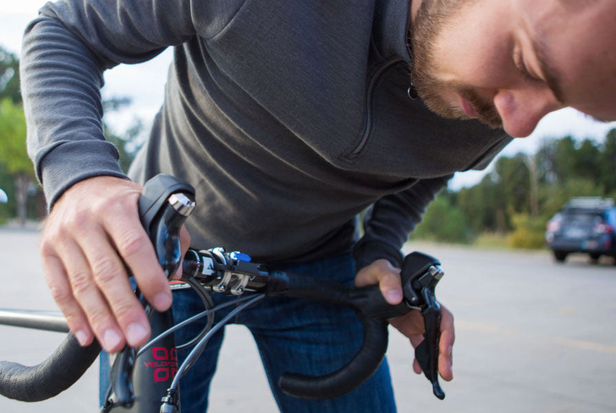 5 Affordable Bike Upgrades