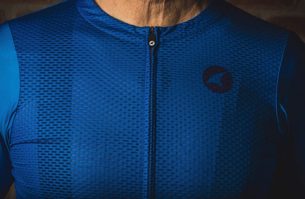 Sneak Preview: Summit Aero Mesh Jersey