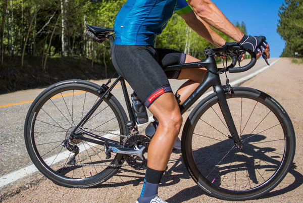 Things to Consider when Buying Cycling Shorts