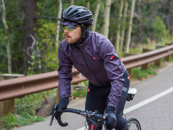 Review: Pactimo Vertex WX-D Jacket - Road.cc