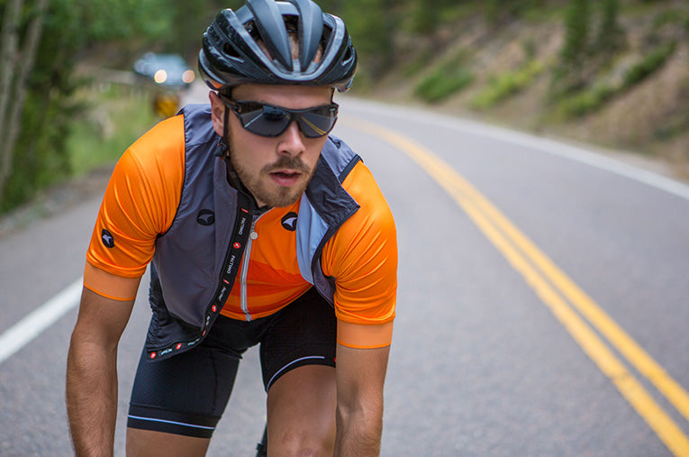 Win $1000 in Cycling Clothing