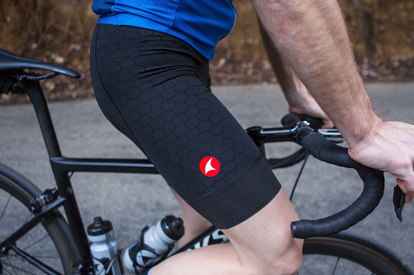 """12 Hour"" Cycling Bib Shorts"