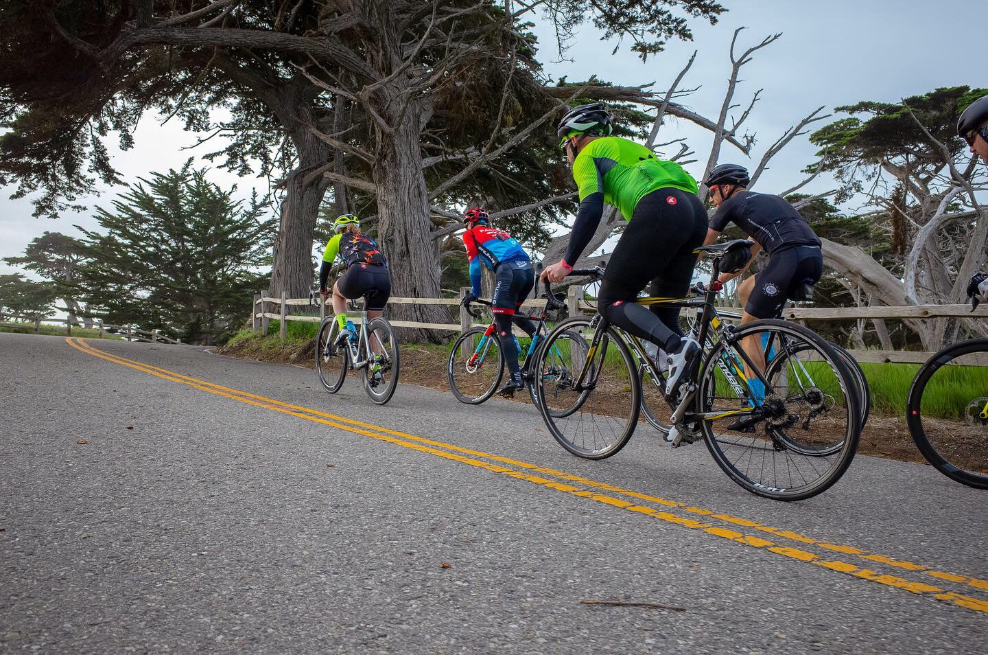 Pactimo Ride at Sea Otter Classic 2019