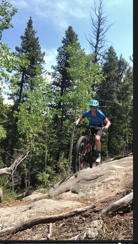 ALP Cycles Coaching MTN Bike