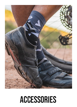 Win $750 in Cycling Clothing Accessories