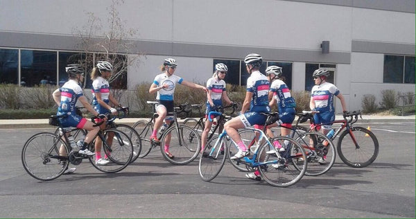 ALP Cycles Coaching - Alison Coaching