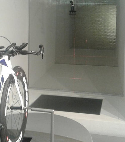 Alp Cycles Coaching Wind Tunnel