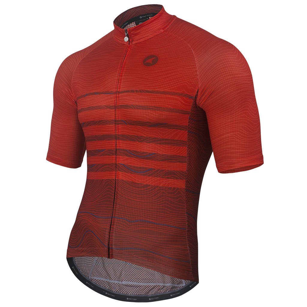 Ascent Climber's Cycling Jersey