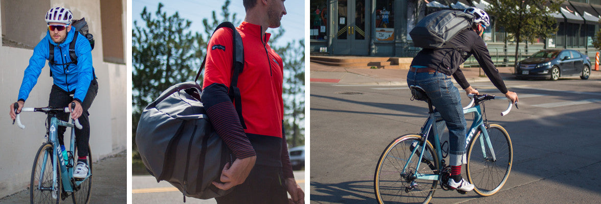Cycling Bags & Backpacks
