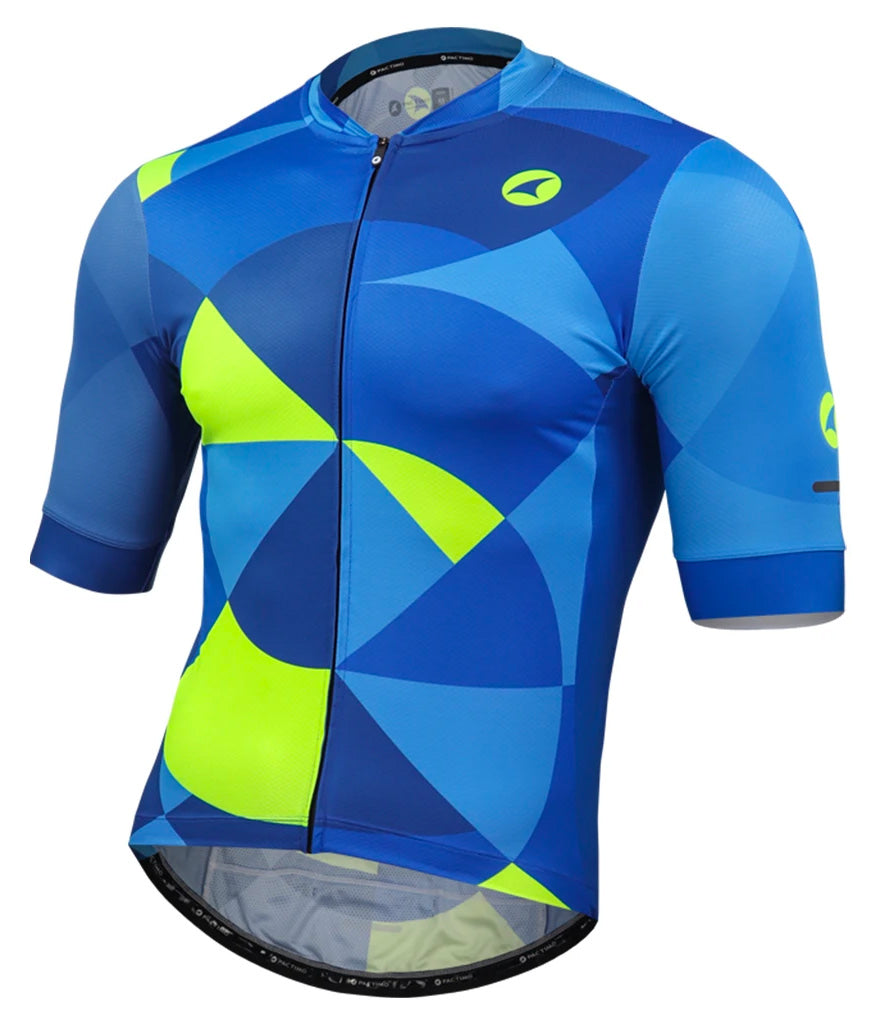Ascent Aero Cycling Jersey for Men