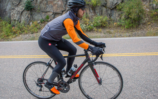 Breckenridge WX-D Cycling Vest