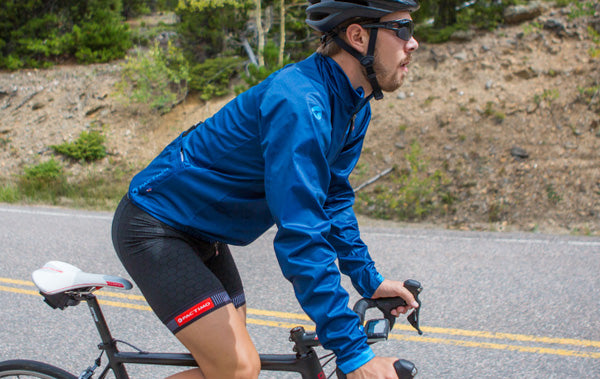 Breckenridge Cool Weather Cycling Jacket