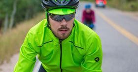 Cold Weather Cycling Clothing