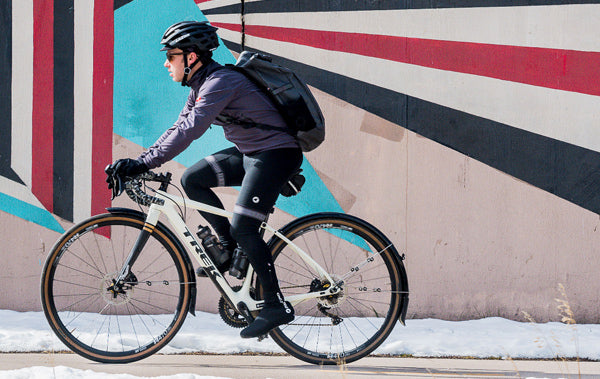 Cycling Clothing for Commuting