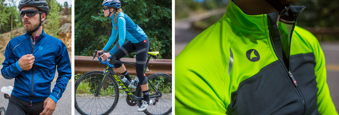 Cool Weather Cycling Collection