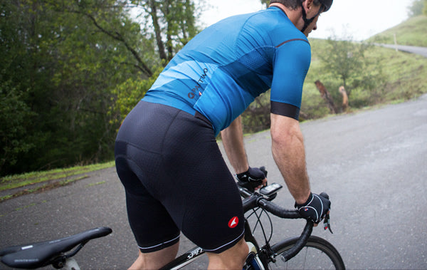Summit Raptor Endurance cycling bib short
