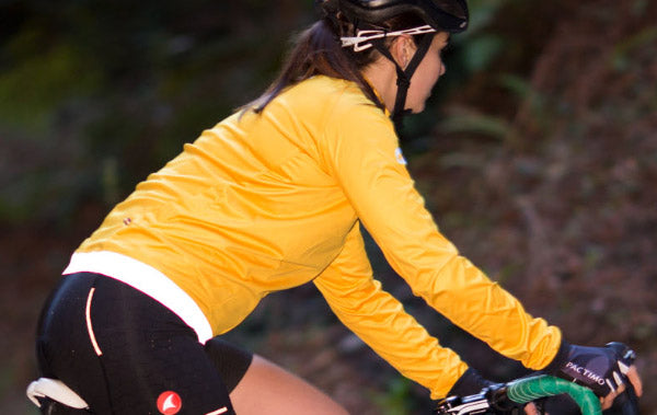 Flagstaff Medium Weight Cycling Jacket