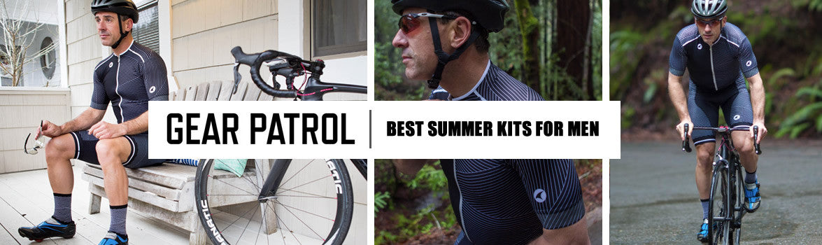 Gear Patrol - Best Summer Kits for Men