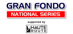 Gran Fondo National Series supported by Haute Route