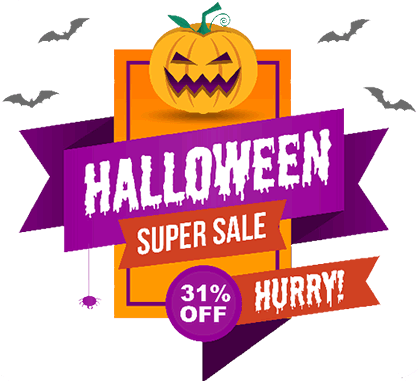 Halloween Cycling Clothing Sale - 31% Off
