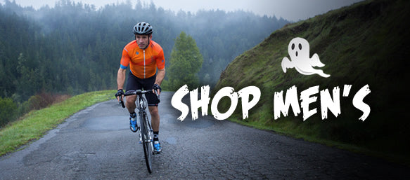 31% off men's cycling clothing