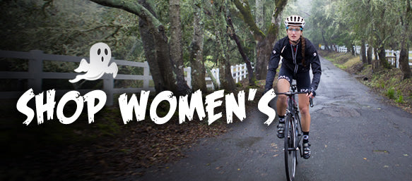 31% off women's cycling clothing