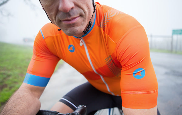 Summit premium cycling jerseys and shorts