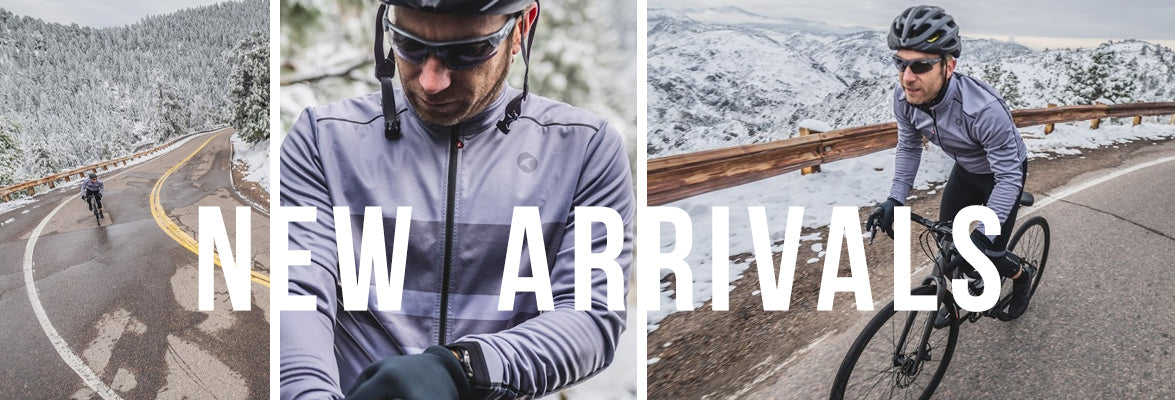 New 2020 Cycling Clothing for Men & Women