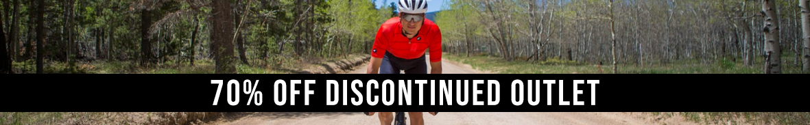 70% Off Black Friday Cycling Clothing