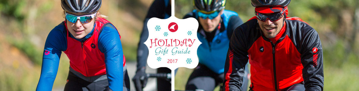 Holiday Cycling Gift Guide