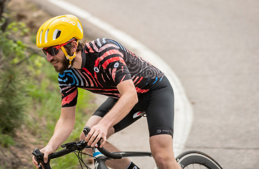 Covid Relief Cycling Jersey
