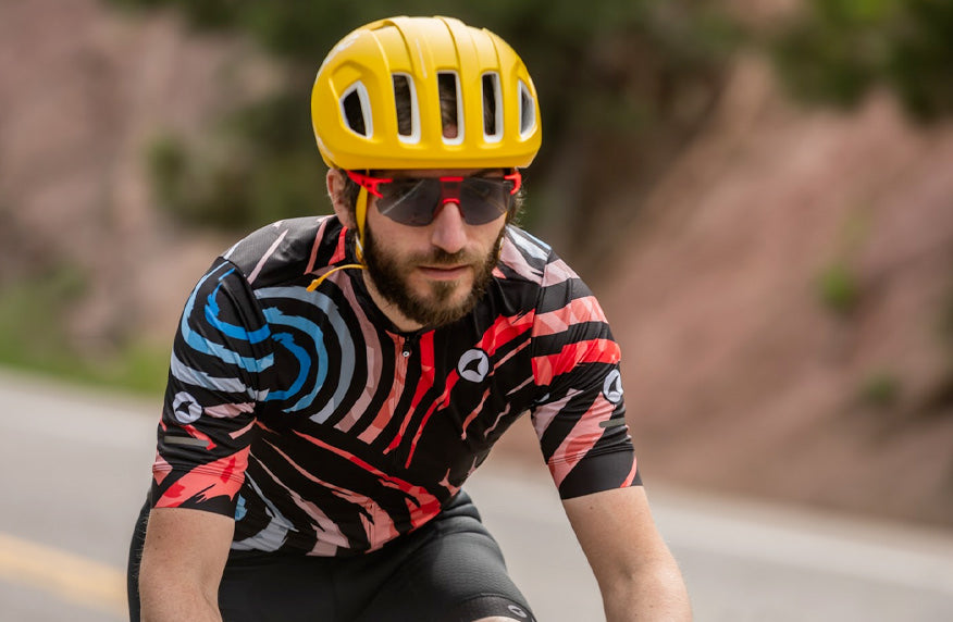 Ripples of Hope / Covid Relief Cycling Jersey