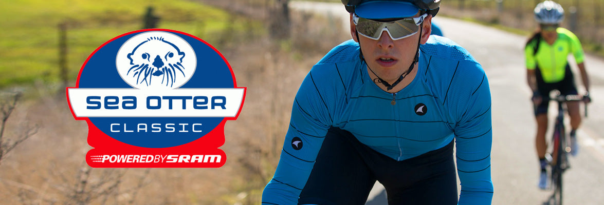 Ride with Pactimo at Sea Otter