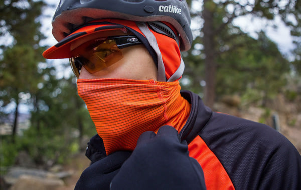 Cold weather cycling clothing holiday gift guide