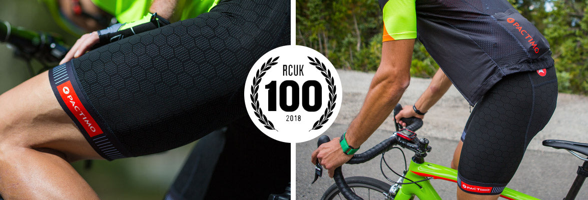 12-Hour Cycling Bibs for Men & Women