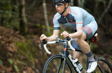 Summit Cycling Jersey and Bibs for Men