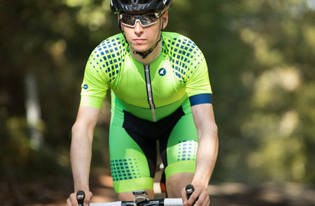 Summit Cycling Jerseys and Bibs for Men