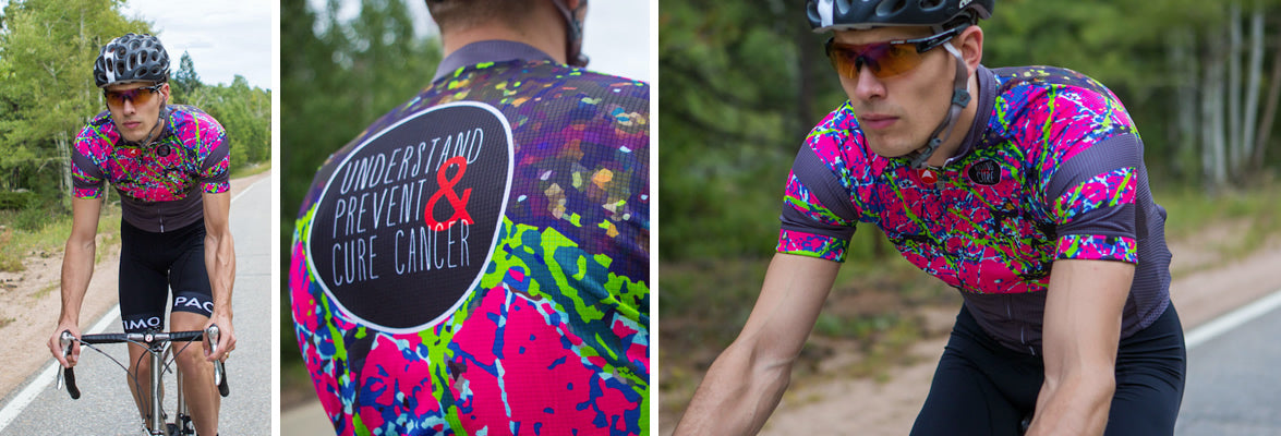 Charity Cycling Jerseys for Men   Women - Pactimo 05a44c1c0