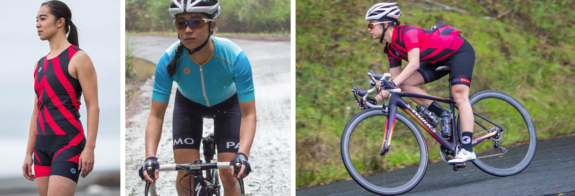 Cycling clothing for Women