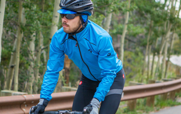 Vertex Heavy Winter Cycling Jacket