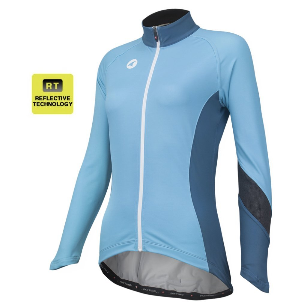 Alpine Thermal Cycling Jersey