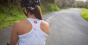 Warm Weather Cycling Clothing