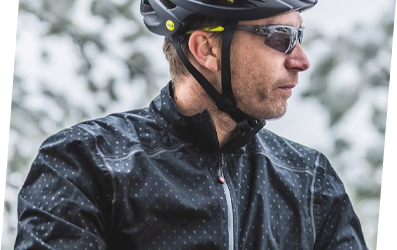 Black Friday Sale - Wet Cool Weather Cycling Clothing