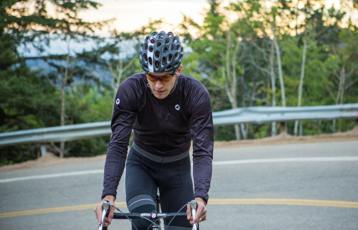 Win a Reflective cycling jacket