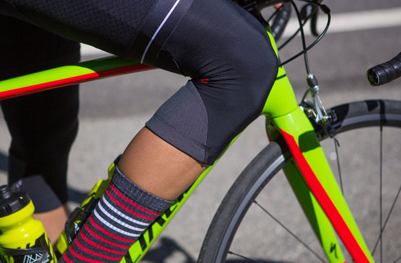 Win reflective thermal cycling warmers