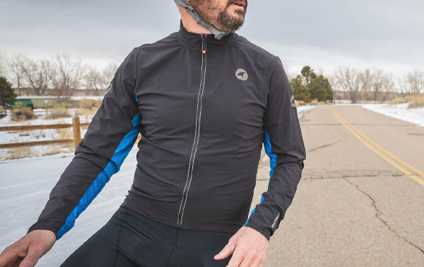 Ascent Wind Jersey